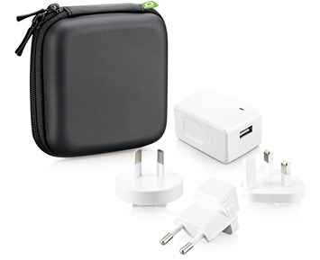Andersson Global USB charger 2.1A USB laddare för hemmet