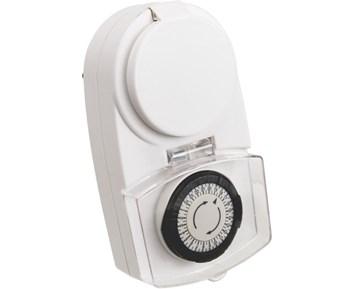 Smartline Utomhustimer IP44 Kompakt