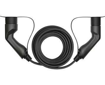 Deltaco E-Charge Cable Type 2 – Type 2 1 phase 16A 7M