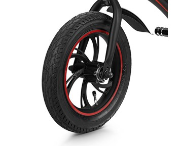 Andersson E-Scooter/E-Bike 5XXX Spare Tire