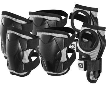 Stiga Comfort JR protection set L
