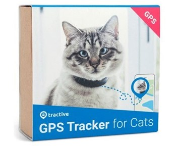 Tractive Tractive GPS CAT