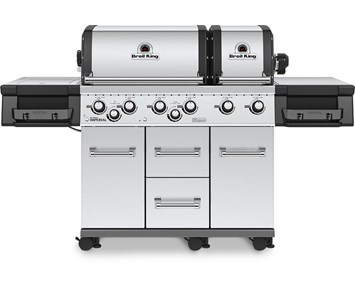 Broil King Imperial XLS SS