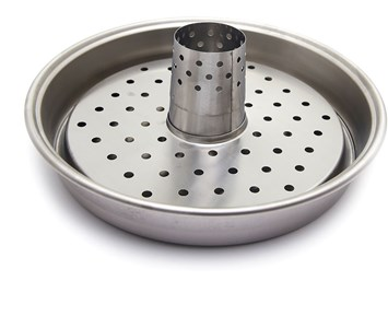 Broil King BBQ multi shape or holder stainless steel
