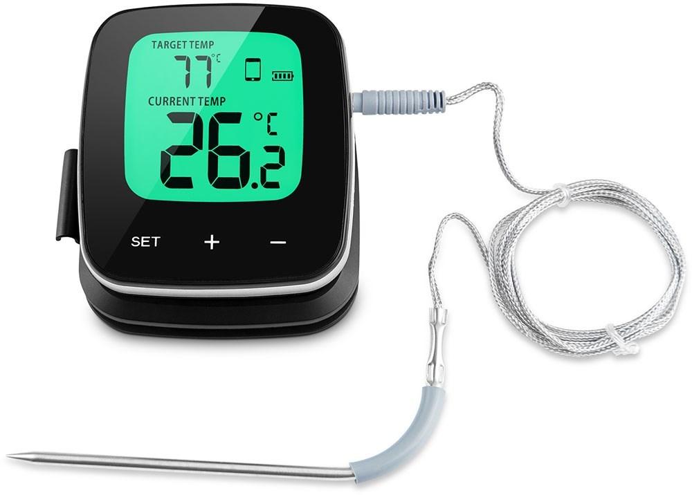 Termometer med WiFi för en optimal innertemperatur