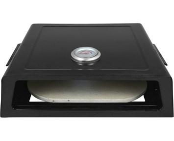 Dangrill Pizza Heat Box inkl stone