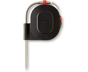 Weber iGrill 2 - App-ansluten termometer för grill och ugn 1caf59a03dad2