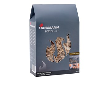 Landmann Rökspån EN