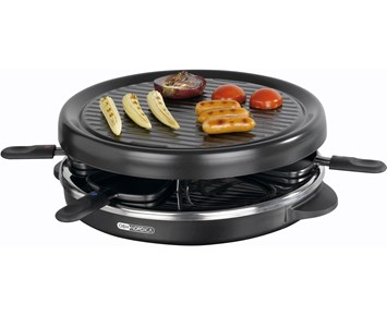 OBH Nordica Raclettegrill 6923