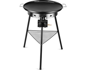 Austin and Barbeque AABQ Gas Griddle Set