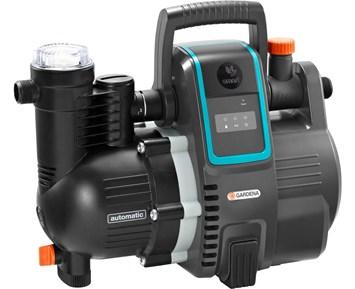 Gardena Smart Tryckpump 5000/5E