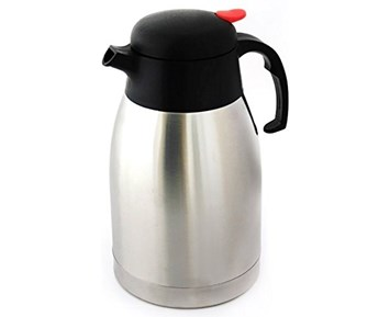Others Vacuum Jug 1,5L Stainless steel