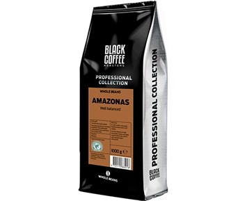 Professional Collection Coffee beans Amazonas 1kg