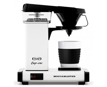 Moccamaster Cup One Cream 0,33 L