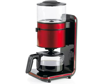 OBH Nordica Gravity Coffee maker chilli