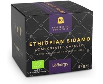 Kafferosteriet Löfbergs Nes-Ethiopian Sidamo