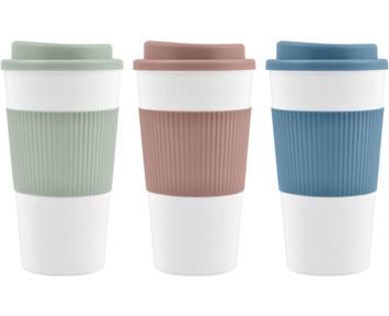 DAY Mug for coffee or tea 0,45L