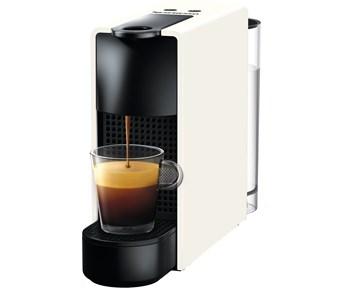 Nespresso Essenza Mini C30 White