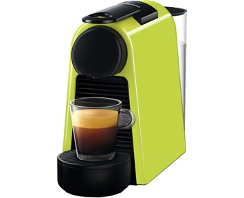 Nespresso Essenza Mini D30 Green