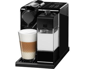 espressomaskin utan kapslar