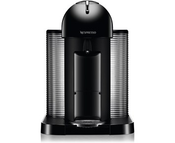 Nespresso Vertuo GCA1 Black