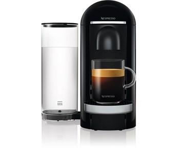 Nespresso Vertuo Plus GCB2 Black