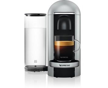 Nespresso Vertuo Plus GCB2 Silver
