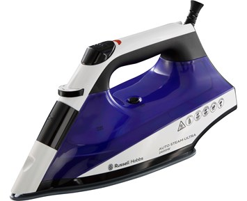 Russell Hobbs Autosteam Ultra