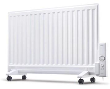 Fantastisk Element - för en behaglig inomhustemperatur - NetOnNet - NetOnNet NL-56