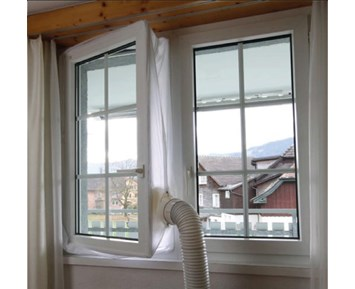 Woods Window Sealing Kit