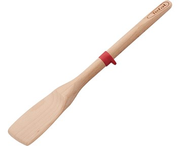 Tefal Ingenio Wood Angle spatula