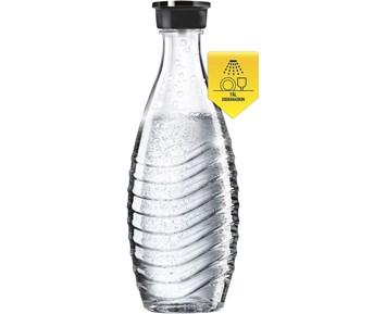 SodaStream Glasflaska Crystal 62cl