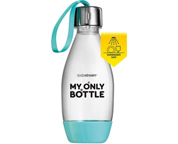 SodaStream My Only Bottle Icy Blue 0,5 l