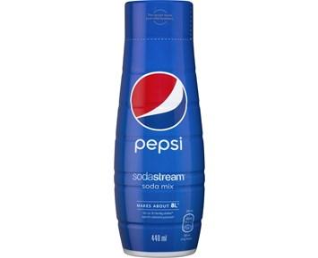 SodaStream Pepsi 440 ml