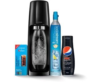 SodaStream Spirit Pepsi Bundle