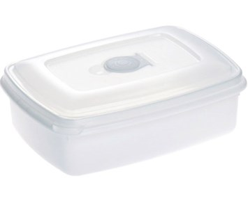 Other Plast Team Lunch box 1,3 l
