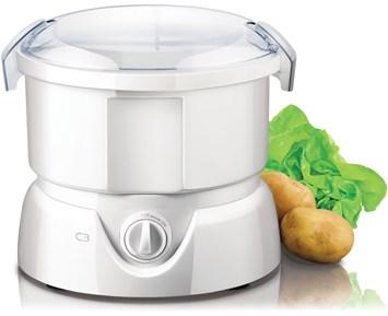 C3 Peel Easy Potatisskalare med Salladsslunga