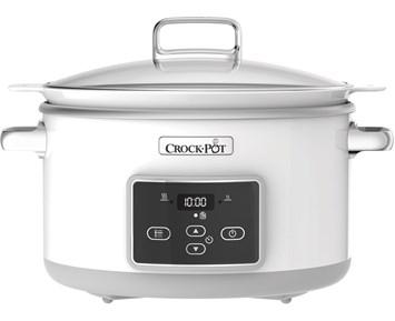 Crock-Pot DuraCeramic 5.0L