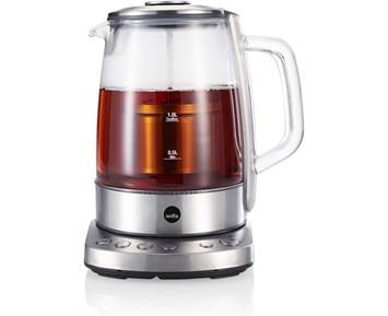 Nya Wilfa TM-1500 - Exklusiv vattenkokare för alla te-älskare YK-21