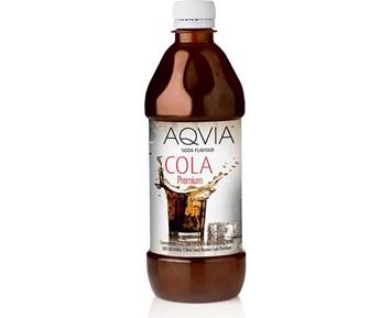 AGA Premium Cola