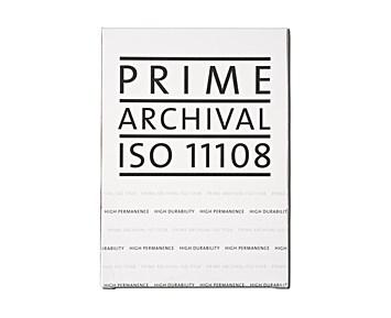 Prime Archival Arkivpapper A4 80g