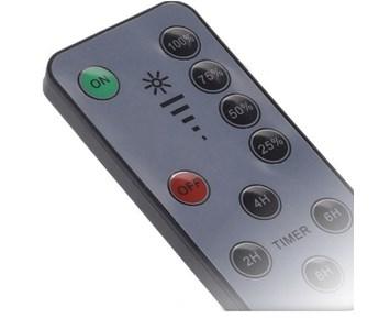 Others Fjärrkontroll till LED-ljus och LED-blockljus