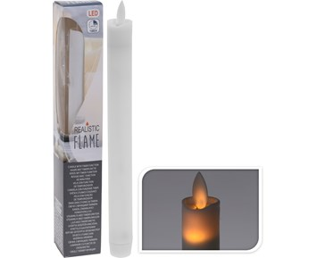 Others Candle wax led light