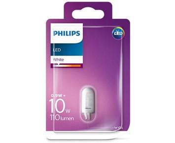 Philips LED kapsel 10W G4 Vit ND RF