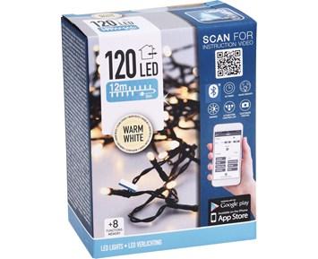 Others Led lights 120 warm white app