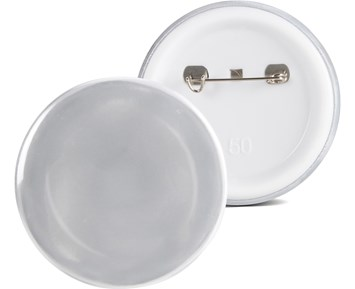 Andersson Reflective Badge Silver 2PCS/Set
