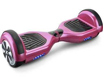 Andersson Balance Scooter 2.3 – Cerise