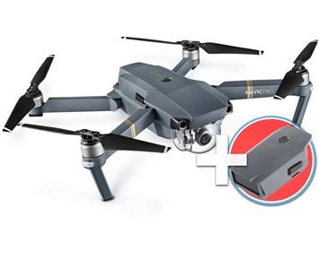 Dronare utgor liten fara for flyget