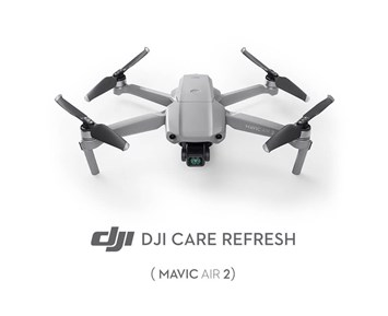 DJI Care 1 Year Refresh Mavic Air 2