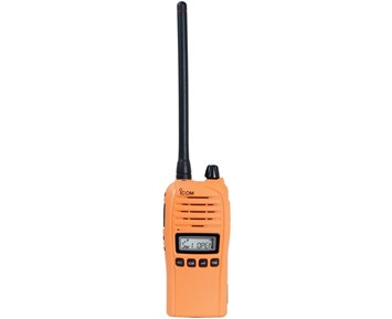 Icom ProHunt Advanced Orange